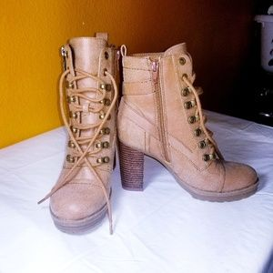 Brand New G by Guess Boots